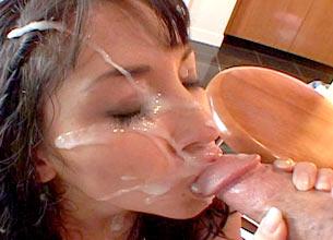 Gillian anderson fake porn